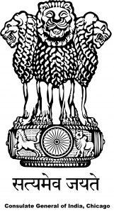 Consulate General India logo