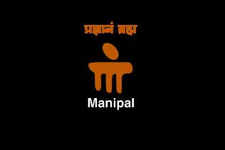 Manipal Older Logo