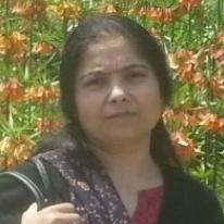 Meenakshi Munshi 2017