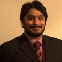 Shravan Sukumar
