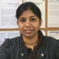 Sumitha Nallu