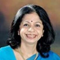 Vijayalakshmi Ravindranath