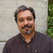 Professor Aseem Ansari