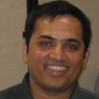 Ashwin Mohan