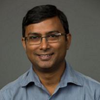 Somasish Ghosh Dastidar