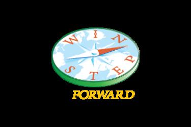 WinStep Forward Logo