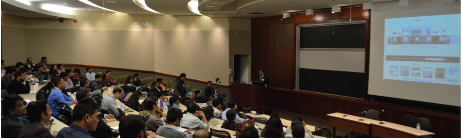 Fig 4 Attendee Presentation