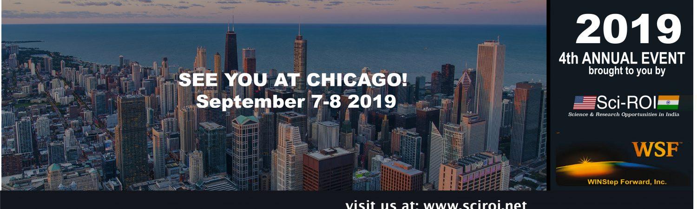 2019 Event Banner Dates, contact, minor description
